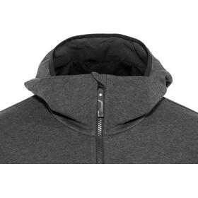 Jack Wolfskin Riverland Hooded Jacket Men black